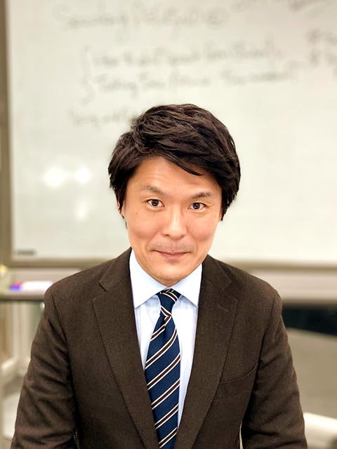 講師 福江 友樹